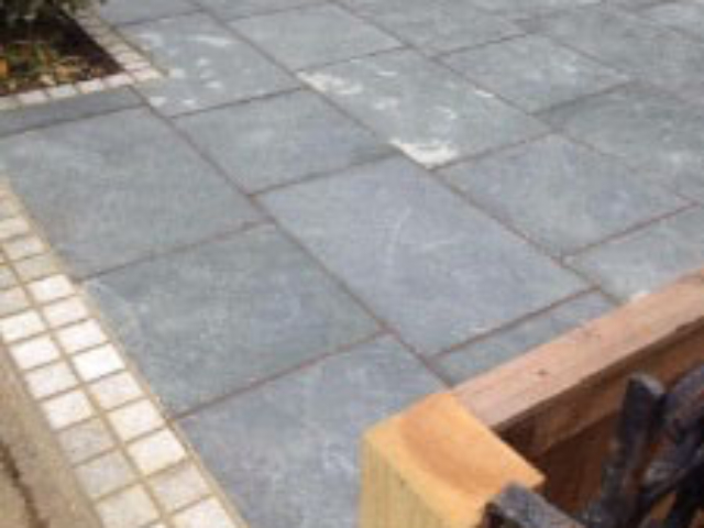 Paved area Buckinghamshire