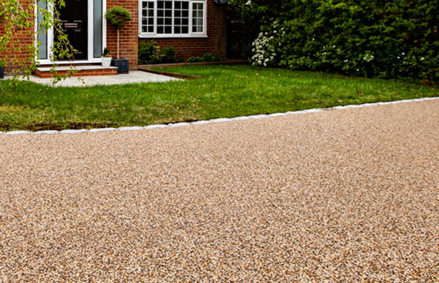 Resin driveway high wycombe