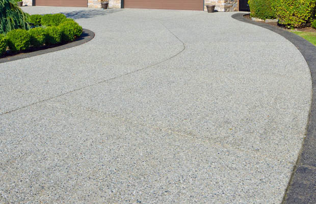 Resin driveway Princes Risborough